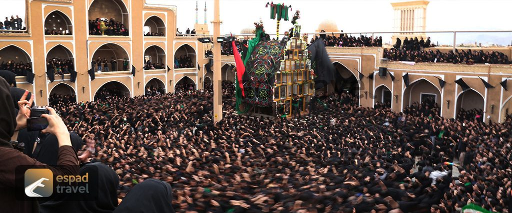 Ashura-Tour-in-Iran