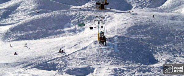 Kakan Ski Resort
