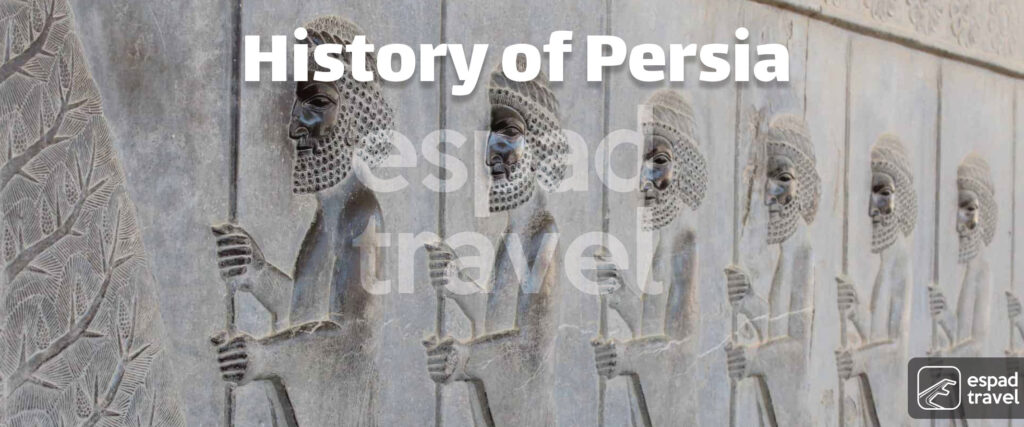 history-of-persia
