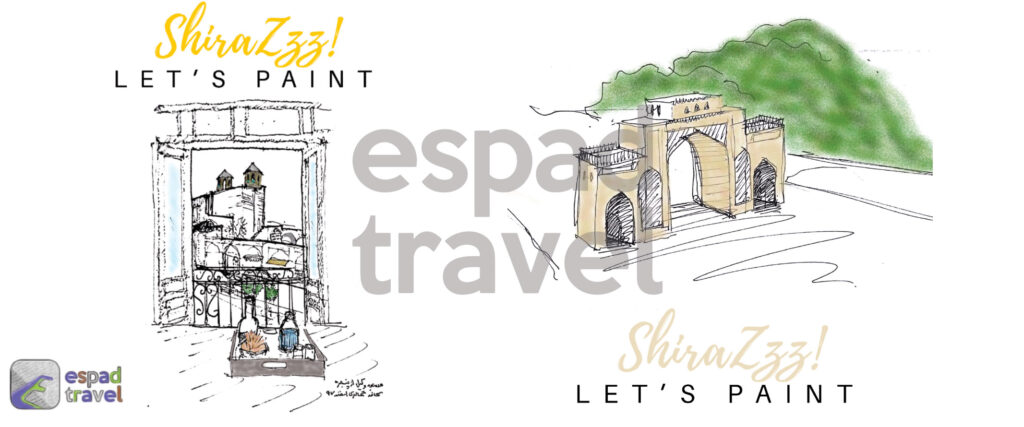 shiraz travel guide